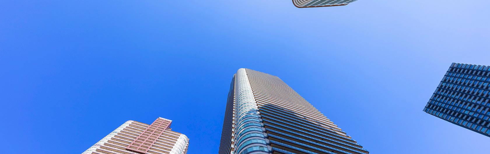 ビル管理のイメージ画像